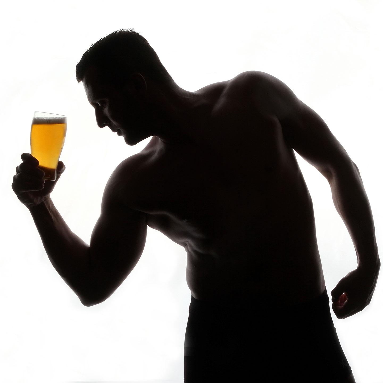 Atletas e bebidas alcoólicas