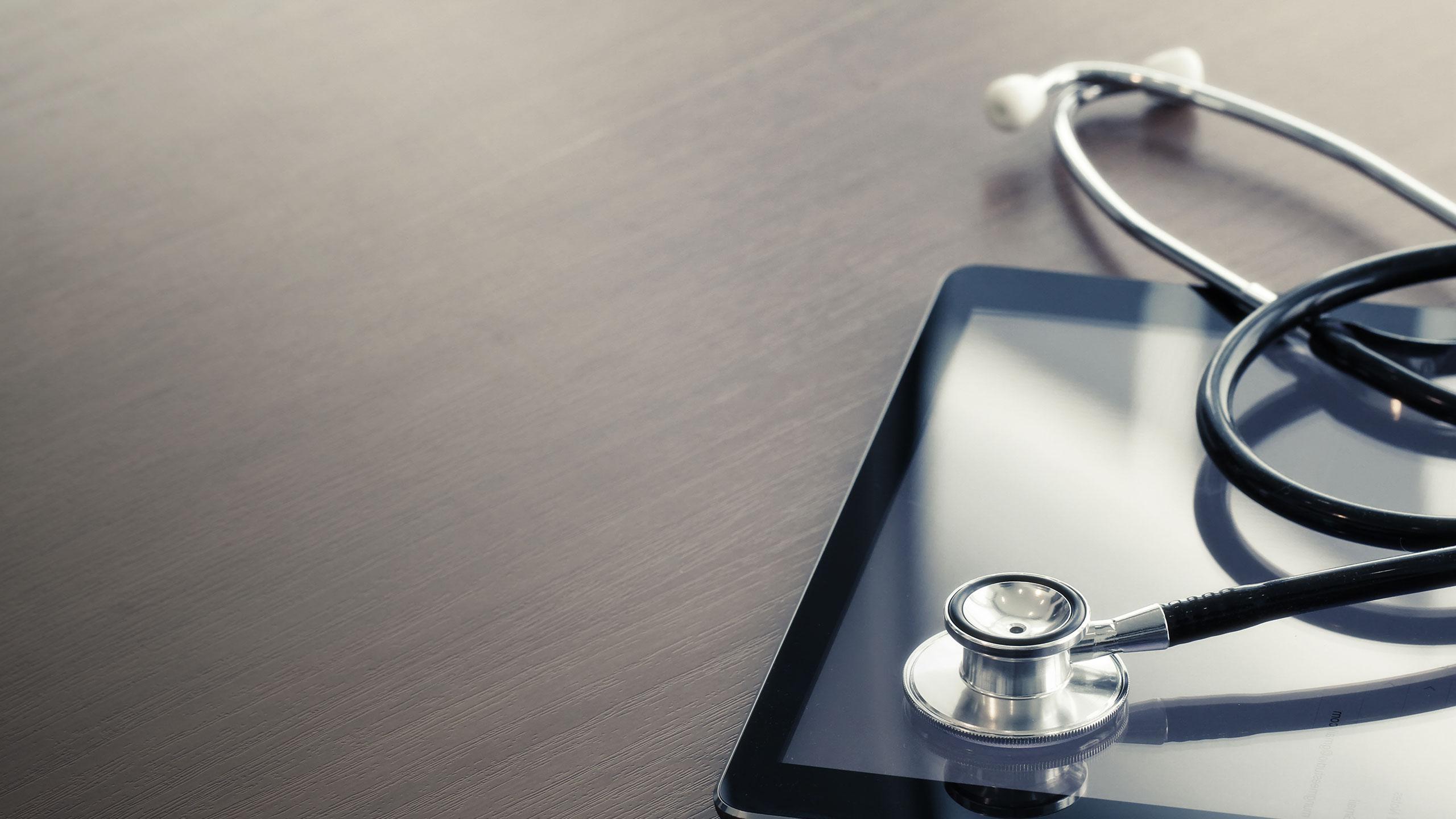 Tecnologia ao serviço da saúde