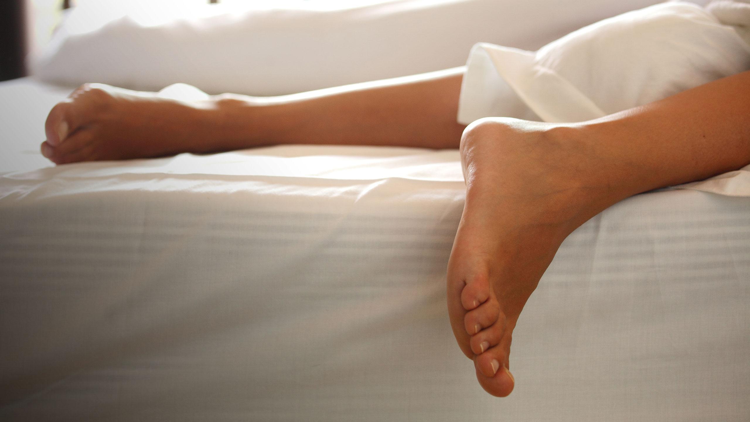 Conheça a nossa especialista do Sono