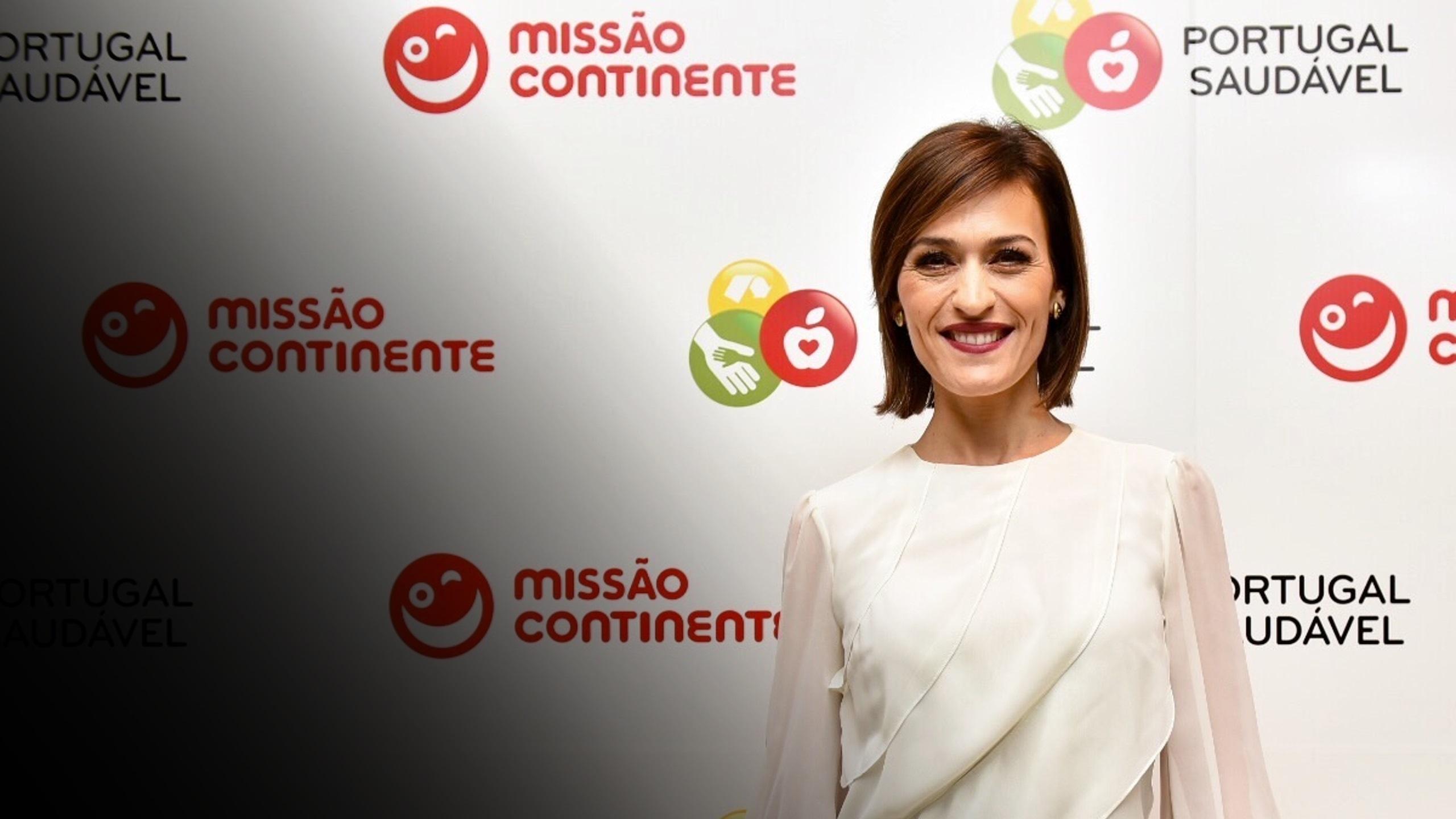 """""""Portugal Saudável"""" – Missão Continente"""