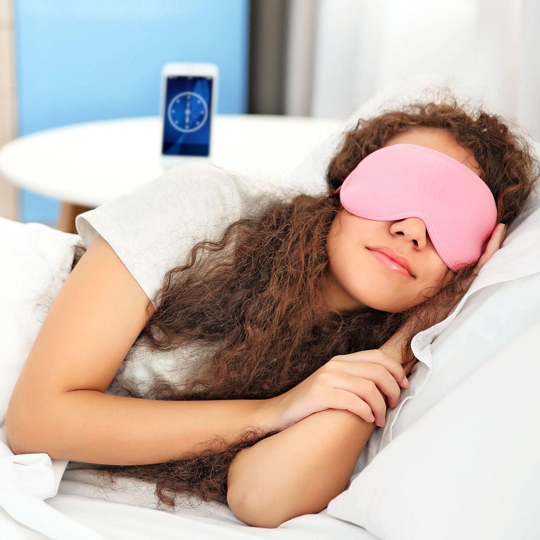 Dormir para ser bonita