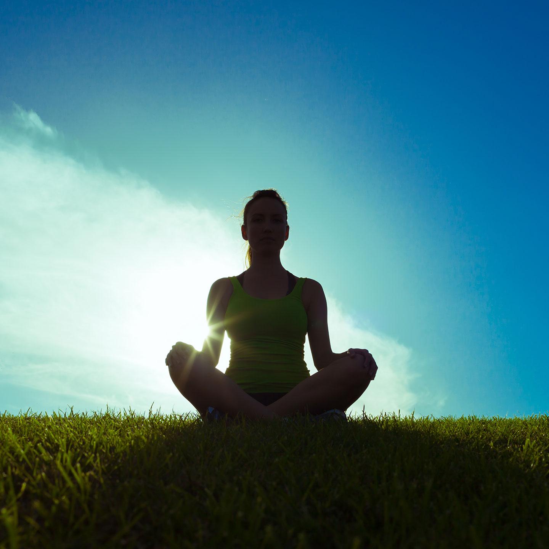 Fronteiras hoje e Yoga