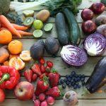 Os 10 alimentos amigos da Mulher