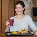 6 restaurantes para almoçar de forma saudável