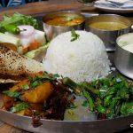 Alimentação consciente e natural em viagem
