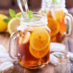 Os benefícios do chá