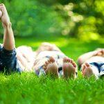 O Yoga e as crianças