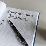 As 12 resoluções de Ano Novo para um 2019 mais sustentável