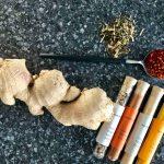 O Picante na Medicina Tradicional Chinesa
