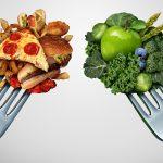 Dicas para não descurar a dieta ao fim de semana